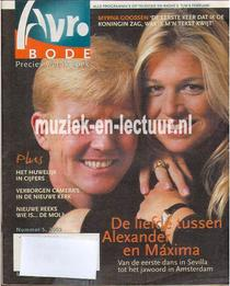 AVRO bode 2002, nr.05