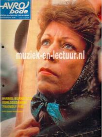 AVRO bode 1980, nr.32
