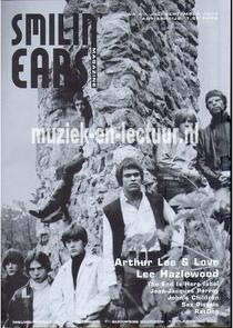 Smilin' Ears 2002 nr. 5