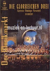 Der Musikmarkt 1990 nr. 18