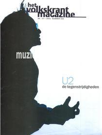 Het Volkskrant Magazine 28 juli 2001 nr. 100