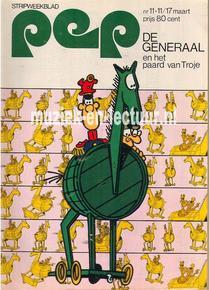 Pep 1972 nr. 11