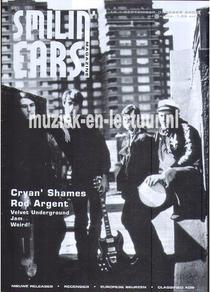 Smilin' Ears 2002 nr. 6