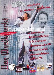 Der Musikmarkt 1998 nr. 51