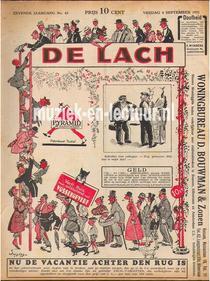De Lach 1931 nr. 43