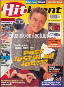 Hitkrant 2000 nr. 17