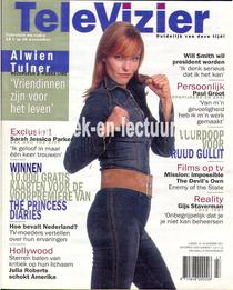 Televizier 2001 nr.47