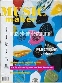 Music Maker 1992 nr. 11