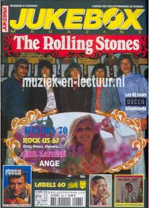 Jukebox Magazine no. 268