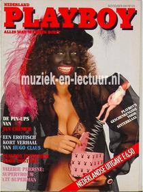 Playboy 1982 nr. 11