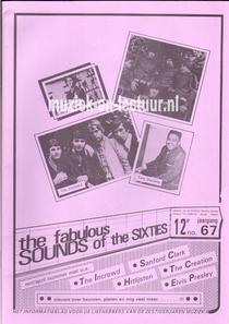 The Fabulous Sounds of The Sixties no. 67