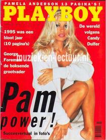 Playboy 1996 nr. 03