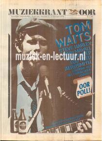 Muziekkrant Oor 1976 nr. 03
