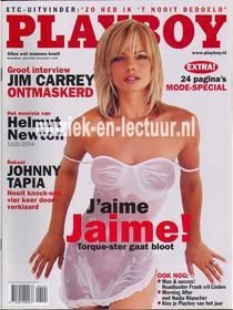 Playboy 2004 nr. 04