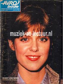 AVRO bode 1980, nr.21