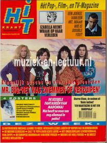 Hitkrant 1992 nr. 20
