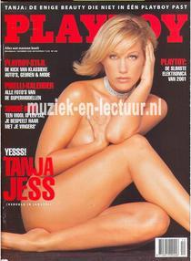 Playboy 2000 nr. 12