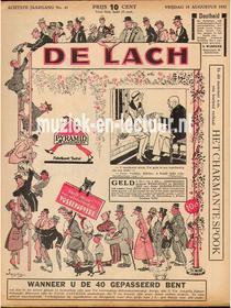 De Lach 1932 nr. 41