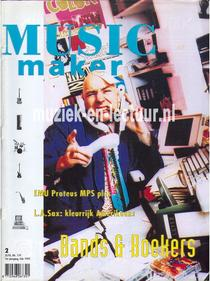 Music Maker 1993 nr. 02
