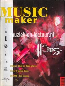 Music Maker 1991 nr. 12