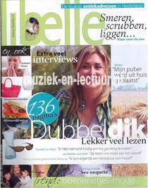 Libelle 2006 nr. 26