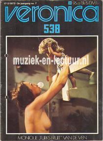 Veronica 1973 nr. 07