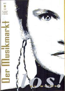 Der Musikmarkt 1993 nr. 06