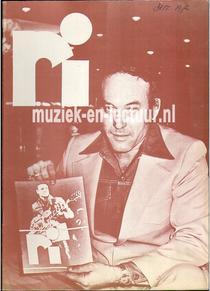 Rockville International 1972 september
