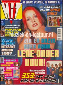 Hitkrant 1997 nr