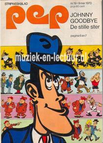 Pep 1970 nr. 19