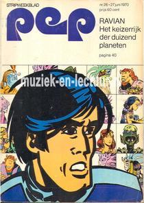 Pep 1970 nr. 26