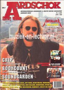 Aardschok 1994 nr. 01