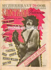 Muziekkrant Oor 1977 nr. 18