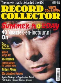 Record Collector nr. 284