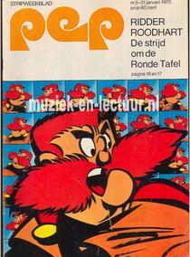 Pep 1970 nr. 05