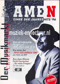 Der Musikmarkt 1996 nr. 50