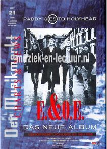 Der Musikmarkt 1996 nr. 21