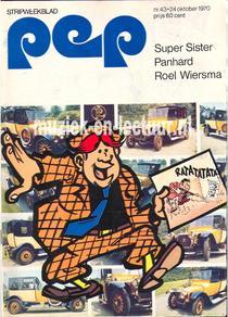 Pep 1970 nr. 43