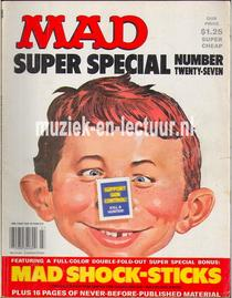 MAD Super Special nr. 027