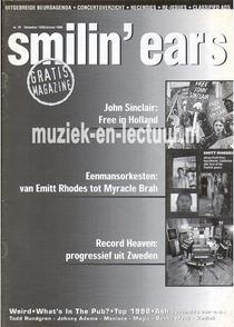 Smilin' Ears 1998 nr. 10