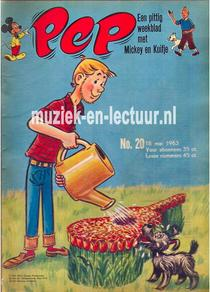 Pep 1963 nr. 20