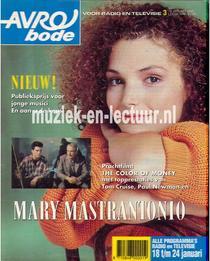 AVRO bode 1992, nr.03
