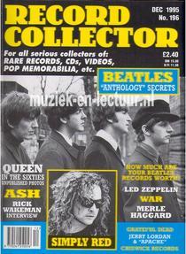 Record Collector nr. 196
