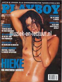 Playboy 2001 nr. 03
