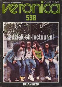 Veronica 1973 nr. 32