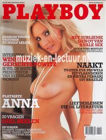 Playboy 2004 nr. 11