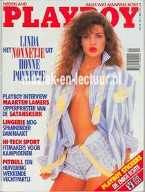 Playboy 1988 nr. 07