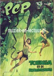 Pep 1969 nr. 16