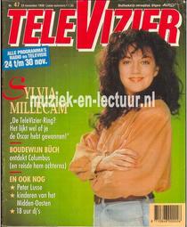 Televizier 1990 nr.47