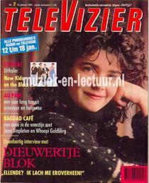 Televizier 1991 nr. 02